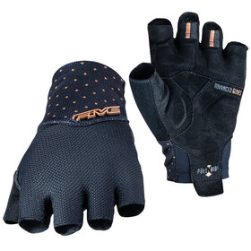 FIVE RC1 Shorty Gants, black/gold